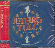 Jethro Tull: 50 For 50 (3 SHM-CD), 3 CDs