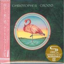 Christopher Cross: Christopher Cross +Bonus (SHM-CD) (Papersleeve), CD