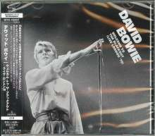 David Bowie (1947-2016): Welcome To The Blackout (Live London '78) (2 SHM-CD), 2 CDs