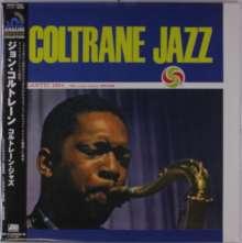 John Coltrane (1926-1967): Coltrane Jazz (180g) (Mono), LP