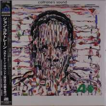 John Coltrane (1926-1967): Coltrane's Sound (180g) (Limited-Edition) (mono), LP
