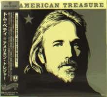 Tom Petty: An American Treasure (Digisleeve), 2 CDs