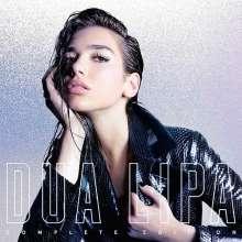 Dua Lipa: Dua Lipa (Complete Edition) (+Bonus), 2 CDs