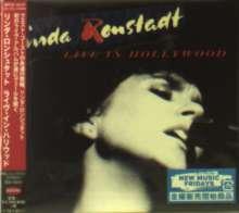 Linda Ronstadt: Live In Hollywood (Digipack), CD