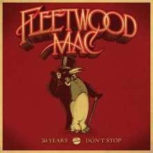 Fleetwood Mac: 50 Years - Don't Stop (Digisleeve), 3 CDs