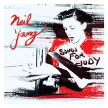 Neil Young: Songs For Judy (SHM-CD) (Digisleeve), CD