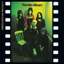 Yes: The Yes Album (UHQCD) (Digisleeve), CD