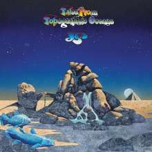 Yes: Tales From Topographic Oceans (2 UHQCD) (Digisleeve), 2 CDs