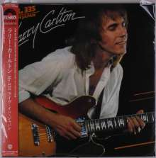 Larry Carlton (geb. 1948): Mr. 335 Live In Japan (180g), LP