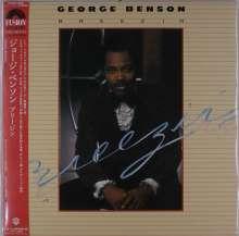 George Benson (geb. 1943): Breezin' (180g), LP