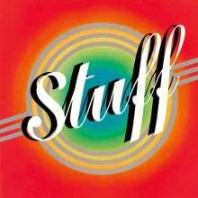 Stuff (Amerika): Stuff (Reissue) (Limited-Edition), LP