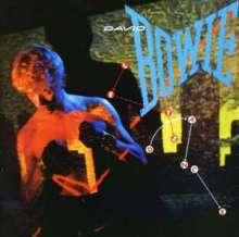 David Bowie (1947-2016): Let's Dance, CD