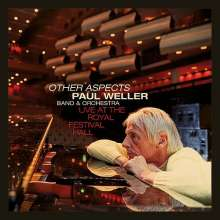 Paul Weller: Other Aspects: Live At The Royal Festival Hall (Digipack), 3 CDs