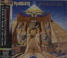 Iron Maiden: Powerslave (2015 Remaster), CD