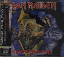 Iron Maiden: No Prayer For The Dying (2015 Remaster), CD