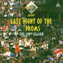 Last Night of the Proms - 100th Season (Ultimate High Quality CD), CD