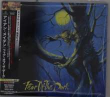 Iron Maiden: Fear Of The Dark (Digipack), CD