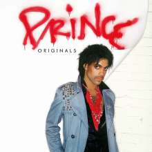 Prince: Originals (Papersleeve), CD