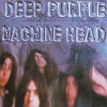 Deep Purple: Machine Head (UHQCD/MQA-CD), CD