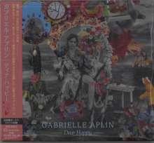 Gabrielle Aplin: Dear Happy (Digisleeve) (+4 Bonus Tracks), CD