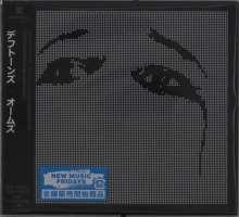 Deftones: Ohms, CD