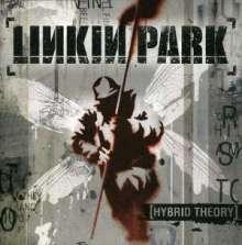 Linkin Park: Hybrid Theory (20th Anniversary Edition) (Digisleeve), 2 CDs