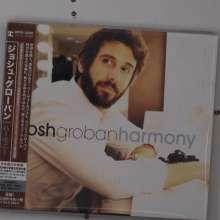 Josh Groban (geb. 1981): Harmony (Triplesleeve), CD