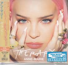 Anne-Marie: Therapy (Digisleeve), CD
