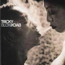 Tricky: Blow Back, CD