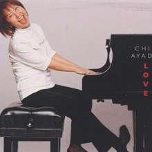 Chie Ayado (geb. 1957): Love, CD