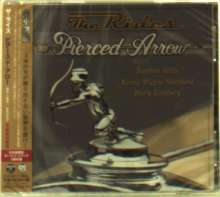 The Rides (Stephen Stills, Kenny Wayne Shepherd  & Barry Goldberg): Pierced Arrow, CD