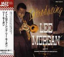 Lee Morgan (1938-1972): Introducing, CD