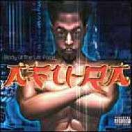 Afu-Ra: Body Of The Life Force, CD