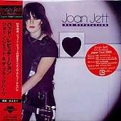 Joan Jett: Bad Reputation (Papersleeve), CD