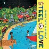Sttel Love World Wide(ac:2): Lovers, DVD-Audio