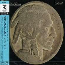 Bob James (geb. 1939): Heads, CD