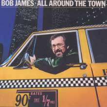 Bob James (geb. 1939): All Around The Town: Live 1979, 2 CDs
