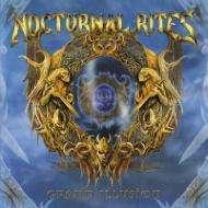 Nocturnal Rites: Grand Illusion, CD