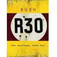 Rush: R30, CD