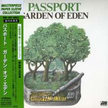 Passport / Klaus Doldinger: Garden Of Eden, CD