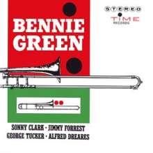 Bennie Green (Trombone) (1923-1977): Bennie Green With Sonny Clark(, CD