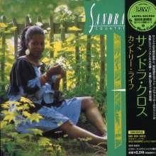 Sandra Cross: Country Life (Jpn) (Mlps), CD