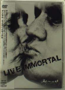 Anthem: Live Immortal, DVD