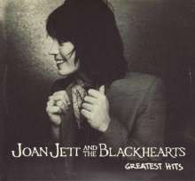 Joan Jett: Greatest Hits +3 (Digisleeve), CD