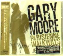 Gary Moore: Parisienne Walkways: Jet To The Best (K2HD + HQCD), CD