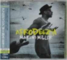 Marcus Miller (geb. 1959): Afrodeezia (CD + DVD), 1 CD und 1 DVD