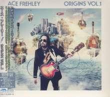 Ace Frehley: Origins Vol. 1 (Digipack), CD