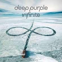 Deep Purple: inFinite (SHM-CD + CD), 2 CDs
