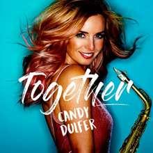 Candy Dulfer (geb. 1969): Together +Bonus (Digisleeve), CD