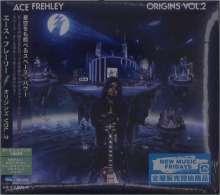 Ace Frehley: Origins Vol.2 (Digipack), CD